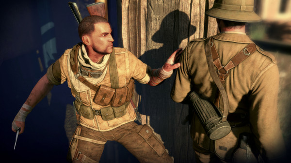 Sniper Elite 3,Sniper,لعبة,Elite,DLCs,Multiplayer,ريباك,Fitgirl,Reinforcement,Outfits,PackAxis,Weapons,PackCamouflage,Weapons,PackEastern,Front,Weapons,PackHunter,PackInternational,Weapons,Camouflage,PackPatriot,Rifles,Weapons,PackSave,Churchill,Part,Shad