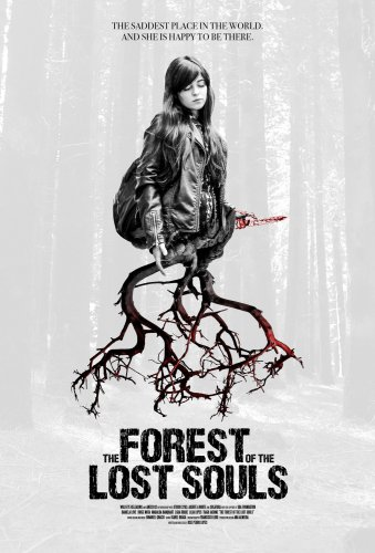 فيلم The Forest of the Lost Souls 2017 مترجم