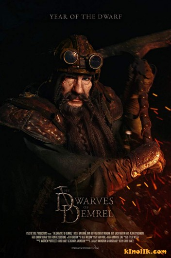 فيلم The Dwarves of Demrel 2018 مترجم