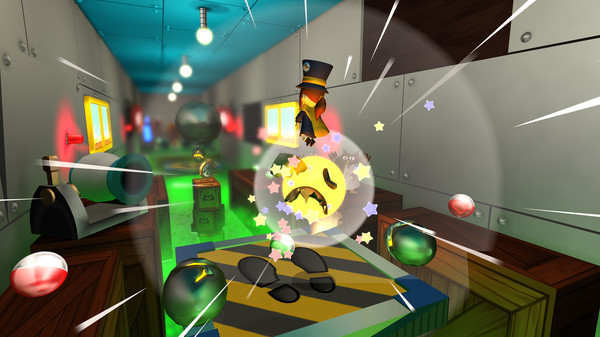 A Hat in Time Seal the Deal,Time,Deal,Seal,a,in,the,العاب,مغامرة,games,adventure,CODEX