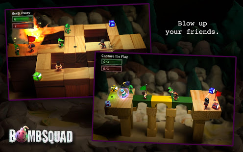 BombSquad,mod,hacked,android,games,العاب,اندرويد,مود,مهكرة