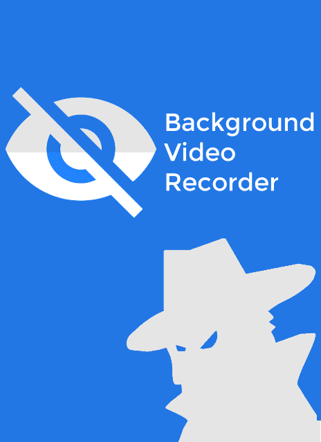 برنامج Background Video Recorder 1.2.8.9