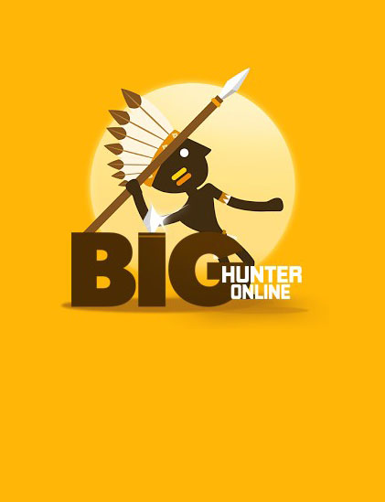 لعبة Big Hunter MOD للأندرويد