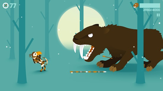 Hunter,Big,العاب,اندرويد,صيد,خفيفة,مود,مهكرة,games,android,mod,hack,hacked