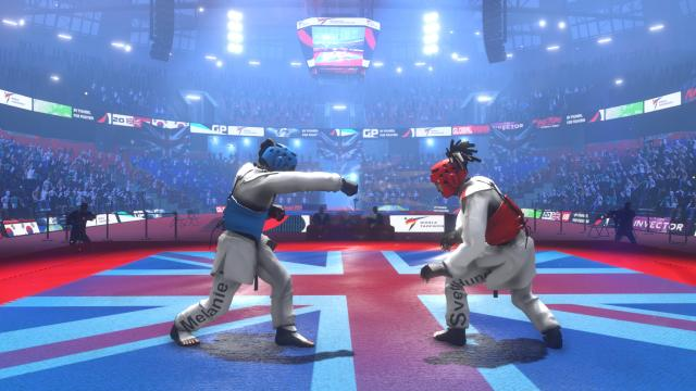Taekwondo,Grand,Prix,DARKSiDERS,لعبة,الغاب,رياضية,كاملة,قتال,رياضة,games,sport,sports,fight,fighting