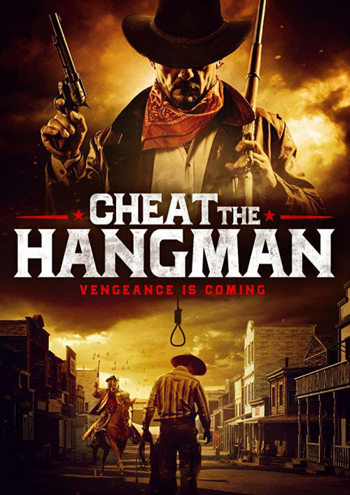 فيلم Cheat The Hangman 2018 مترجم