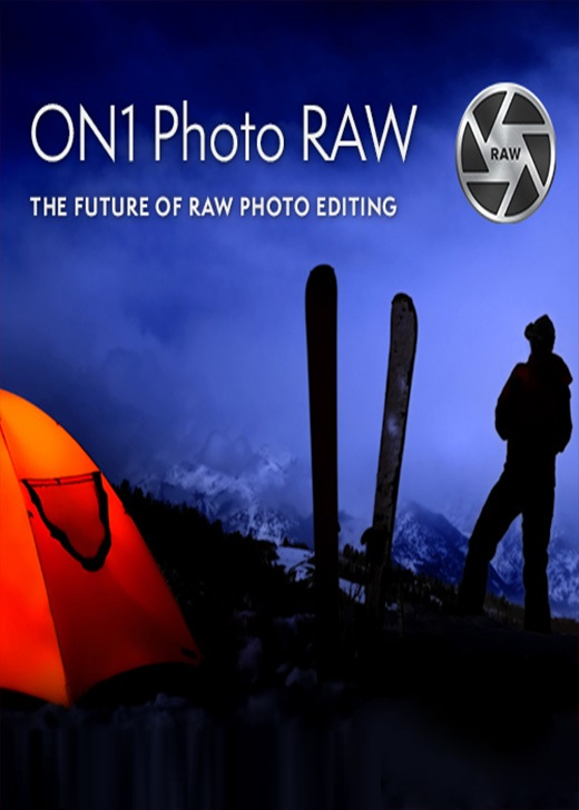 برنامج ON1 Photo RAW 2018 v13.0.0.6139