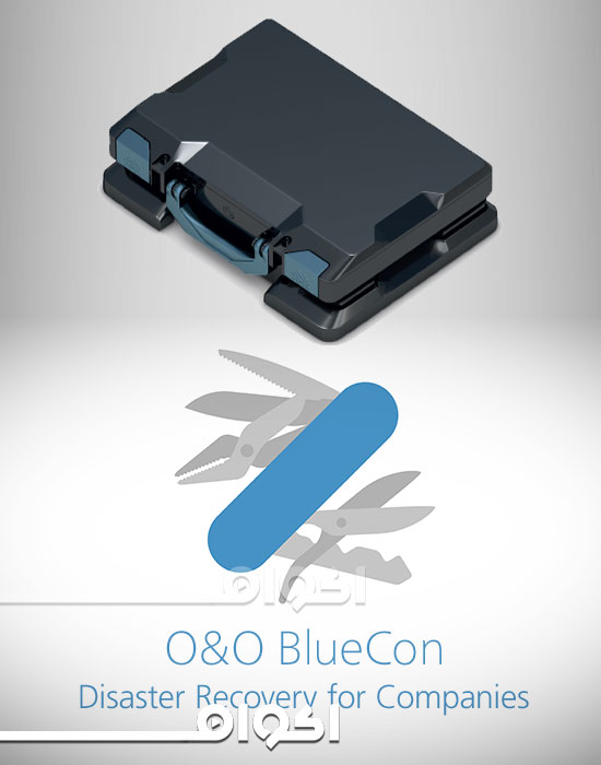 برنامج O&O BlueCon Admin & Tech Edition 15.5​