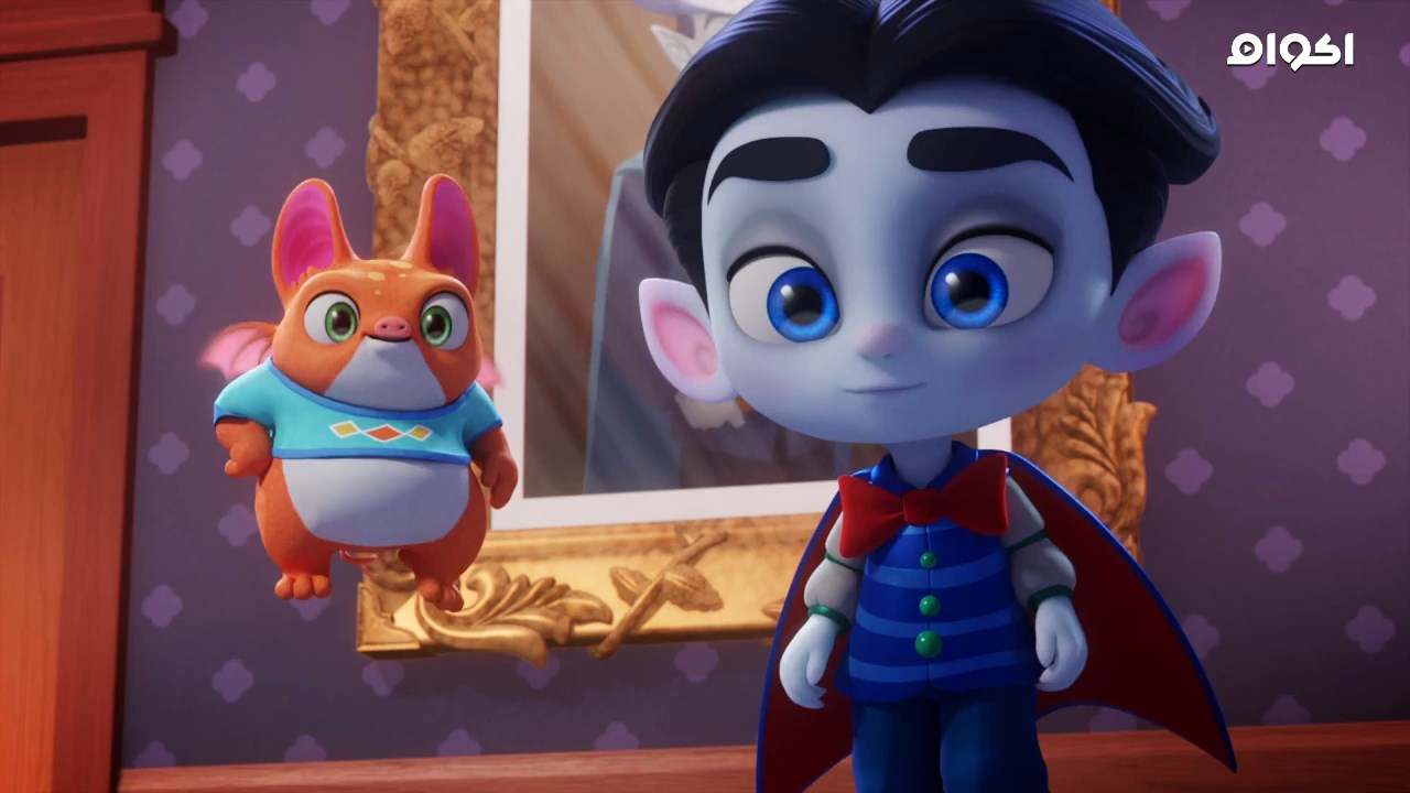 Super Monsters and the Wish Star,Super Monsters and the Wish Star مدبلج,Super Monsters and the Wish Star 2018,Super Monsters and the Wish Star نتفلكس,Super Monsters and the Wish Star HD
