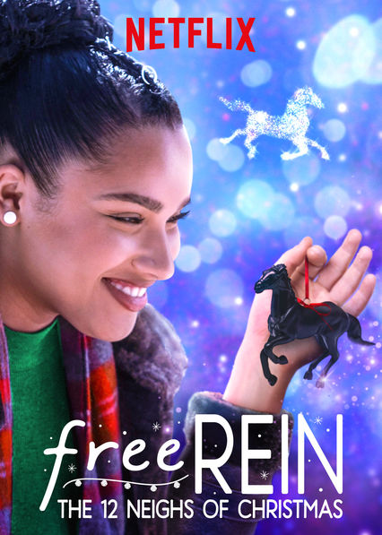 فيلم Free Rein: The Twelve Neighs of Christmas 2018 مدبلج للعربية