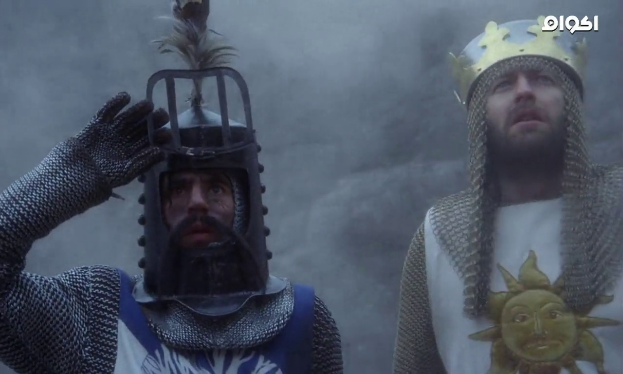 Monty Python and the Holy Grail,Monty Python and the Holy Grail 1975