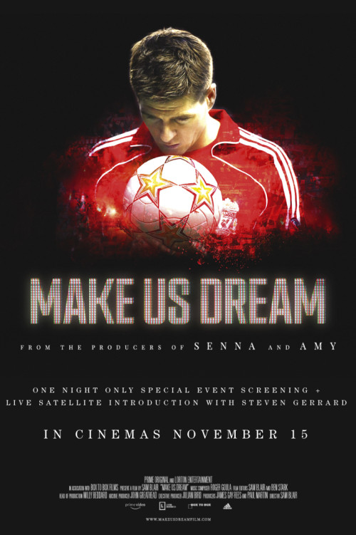 فيلم Make Us Dream 2018 مترجم