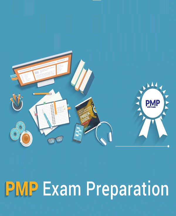 كورس PMP exam preparation and workshops 42 PDUs