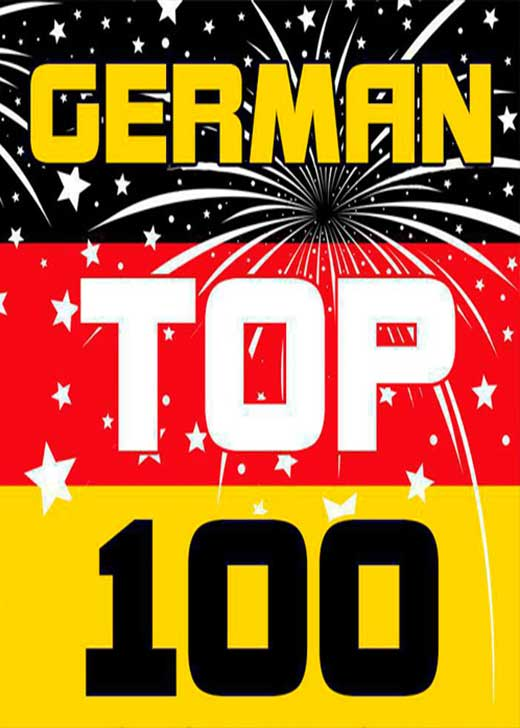German Top 100 Single Charts December 2018