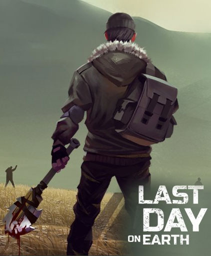 لعبة Last Day on Earth Survival MOD للأندرويد