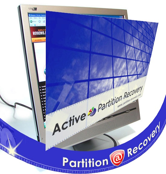 اسطوانة Active Partition Recovery Ultimate 18.0.3