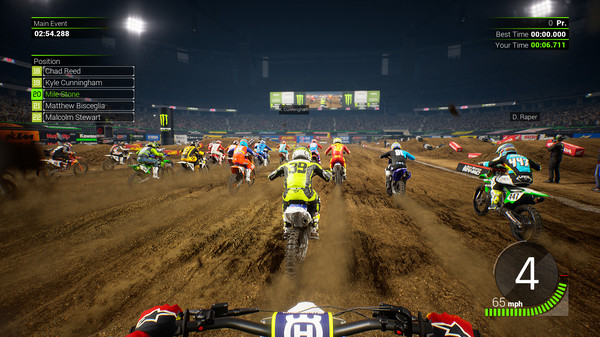 Supercross,Energy,Monster,Official,Videogame,DLCs,لعبة,2,العاب,رياضية,كاملة,ريباك,games,race,racing,fitgirl,repack