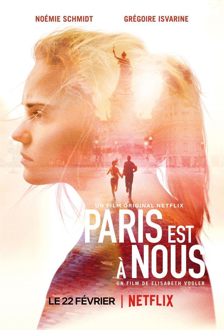 فيلم Paris is Us 2019 مترجم