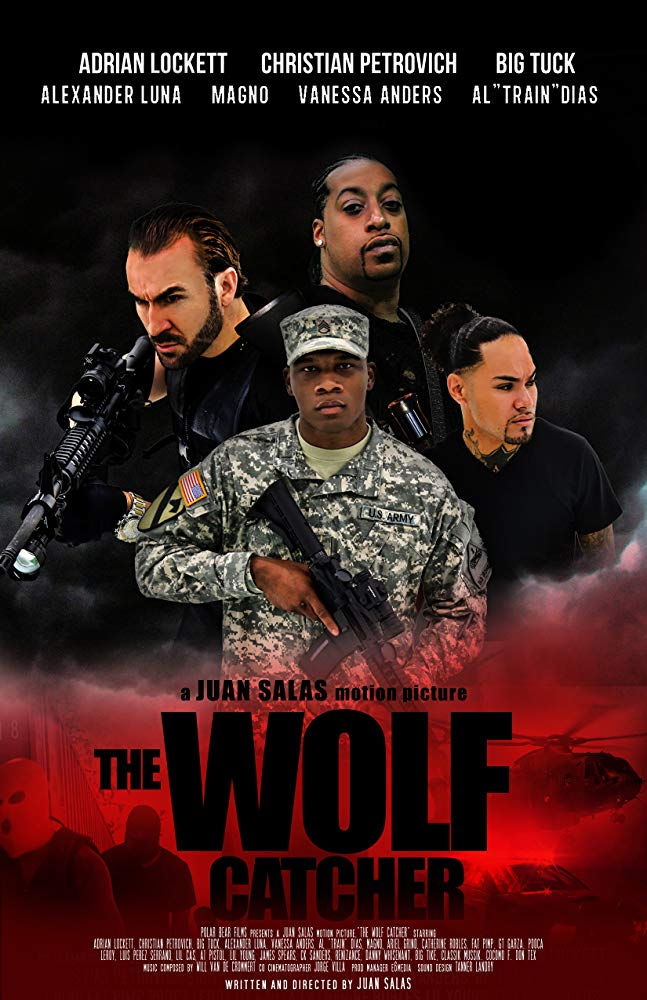 فيلم The Wolf Catcher 2018 مترجم