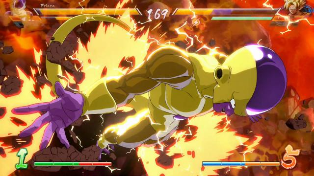 Ball,Dragon,FighterZ,لعبة,اكشن,قتال,gmaes,action,game,fight,fighting