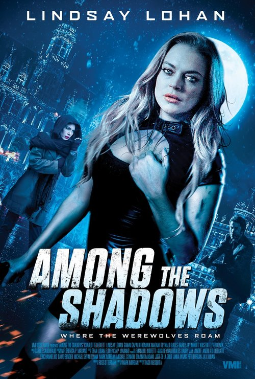 فيلم Among The Shadows 2019 مترجم