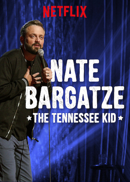 عرض Nate Bargatze: The Tennessee Kid 2019 مترجم