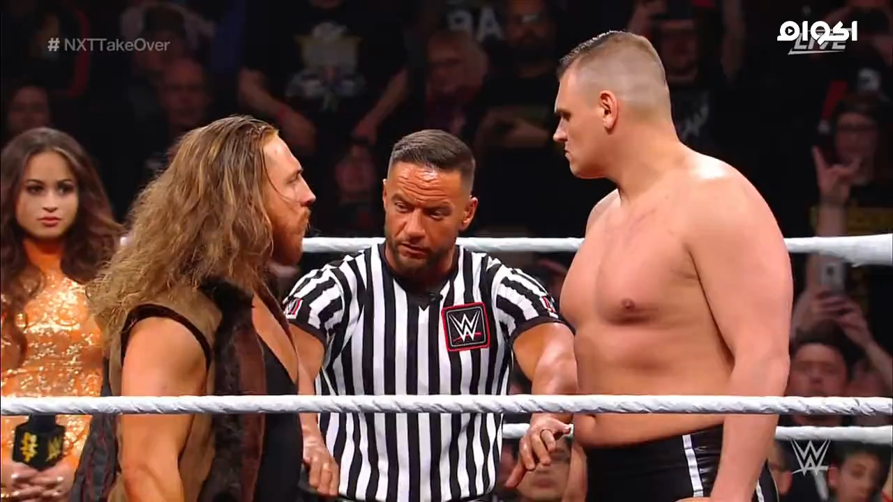 WWE NXT Takeover New York 2019,WWE,Takeover New York 2019,NXT Takeover New York 2019,NXT,NXT TakeOver