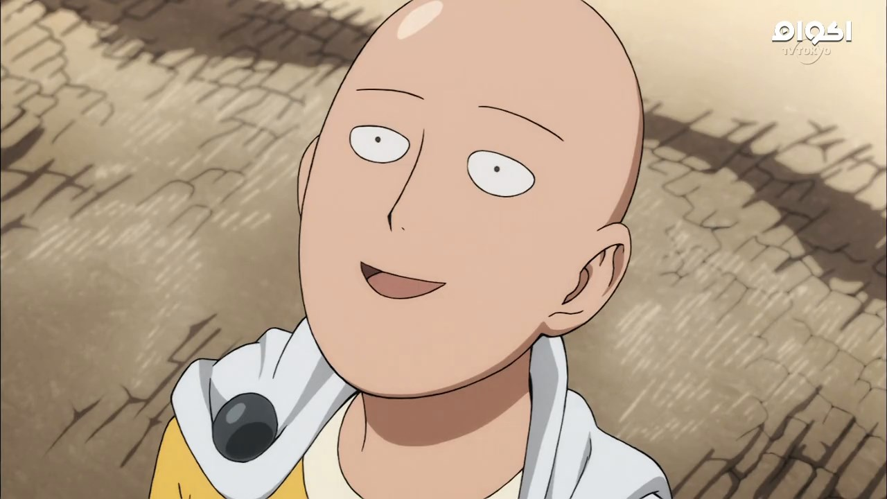 One Punch Man,One Punch Man S01,One Punch Man: Wanpanman,One-Punch Man,OPM,ワンパンマン,One Punch Man الموسم الاول,One Punch Man مترجم,One Punch,انيميشن,اكشن,مغامره