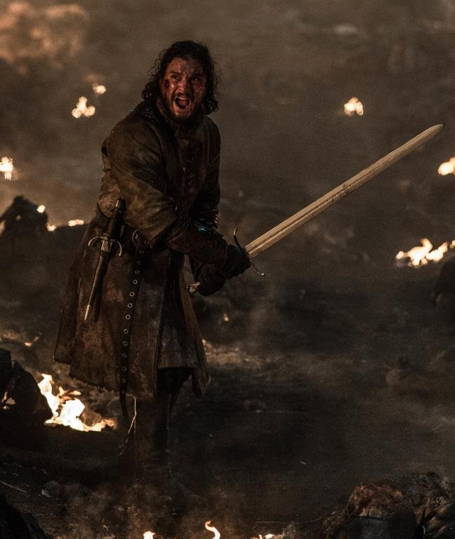 Game of Thrones S8 Ep 03 Soundtrack
