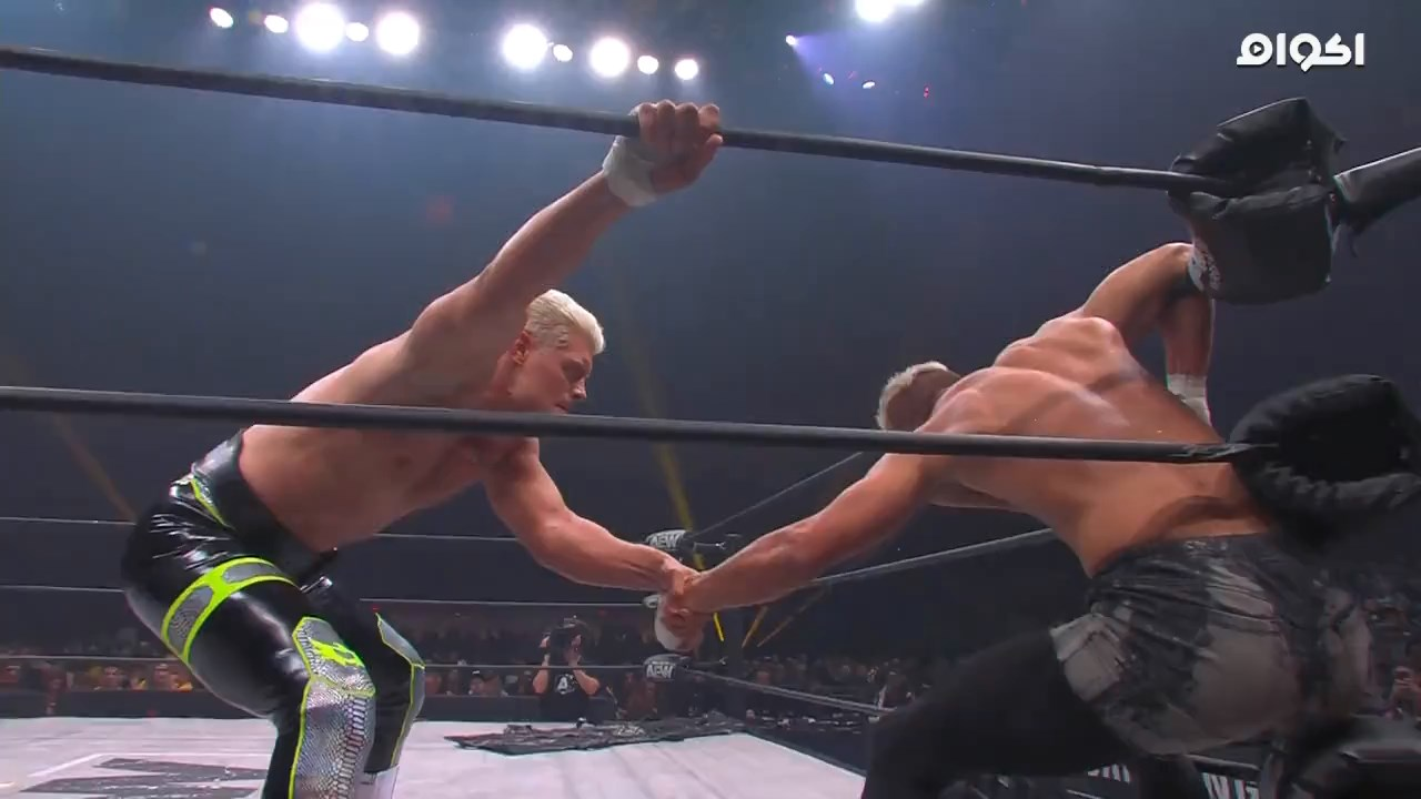 AEW 2019,ايه اي دبليو,Fyter Fest,Double or Nothing,Fight for the Fallen,All Out