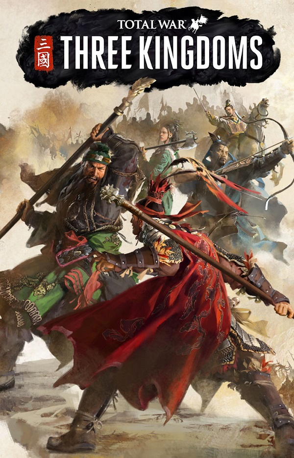 لعبة Total War Three Kingdoms + 2 DLCs ريباك فريق FitGirl