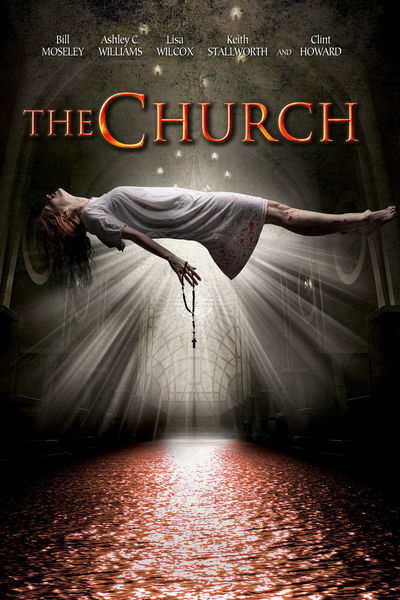 فيلم The Church 2018 مترجم
