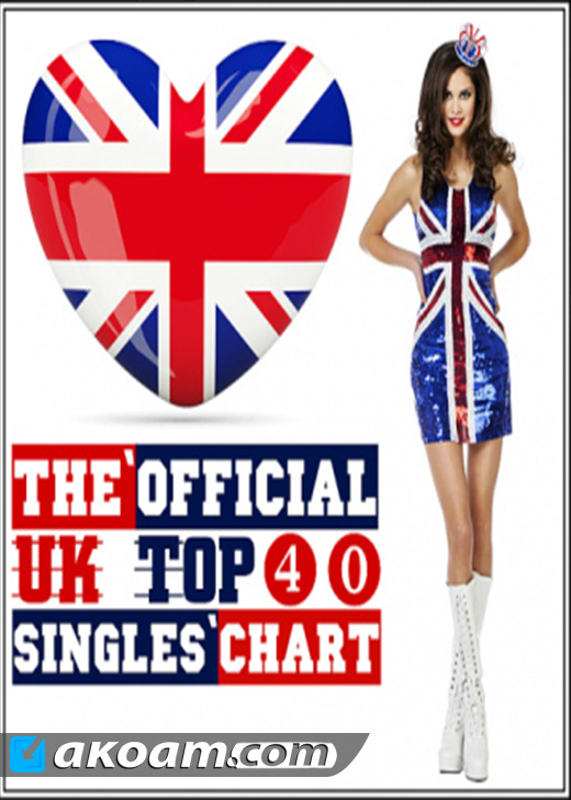 UK Top 40 Singles Chart July 2019