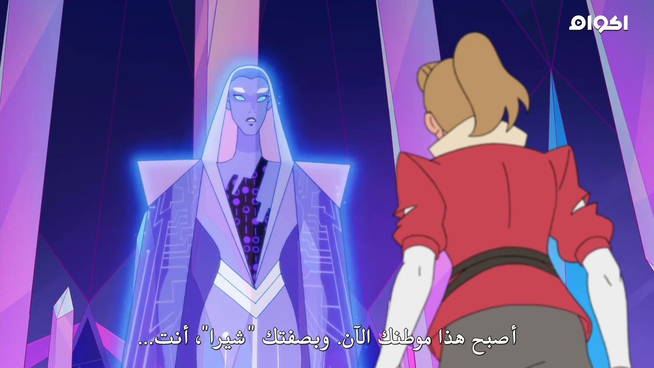 She-Ra and the Princesses of Power,She-Ra and the Princesses of Power S03,She-Ra and the Princesses of Power Season 3,She-Ra and the Princesses of Power مترجم,انيميشن,اكشن,مغامرة