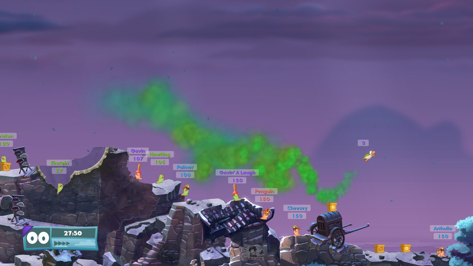 Worms,RELOADED,Worms W.M.D Brimstone,Brimstone,W.M.D,العاب,اكشن,خفيفة,2D,game,games,action