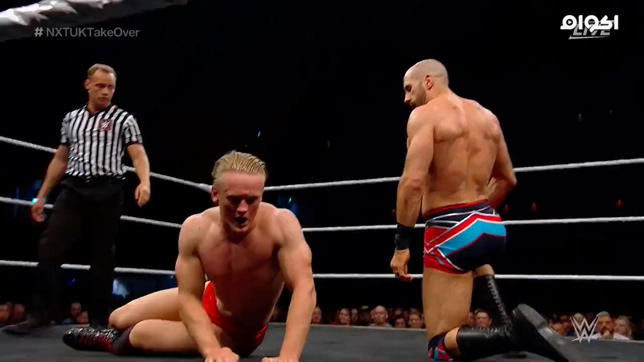 WWE NXT UK Takeover Cardiff 2019,NXT UK Takeover Cardiff 2019,WWE,WWE NXT UK,Takeover Cardiff