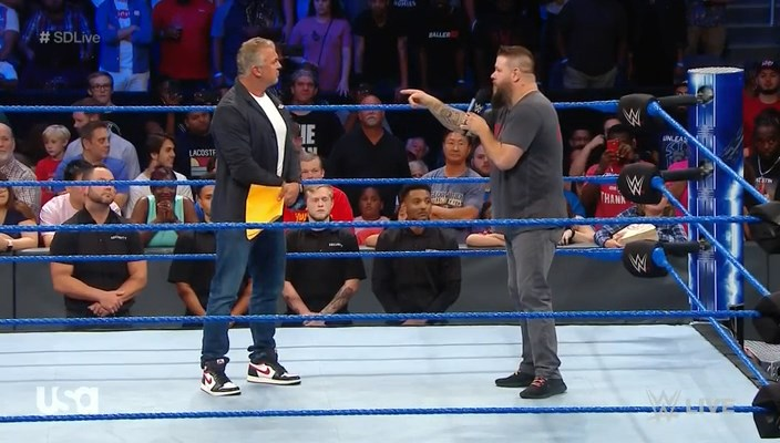 WWE Smackdown Live 2019,WWE,Smackdown