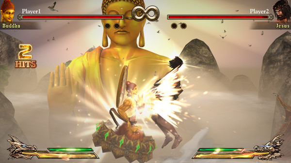 Fight of Gods,Gods,Fight,لعبة,كاملة,PLAZA,OF,العاب,اكشن,قتال,GAMES,game,action,fight,fighting