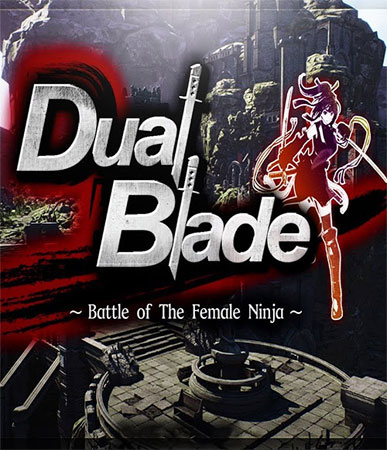 لعبة Dual Blade Battle of The Female Ninja ريباك Fitgirl