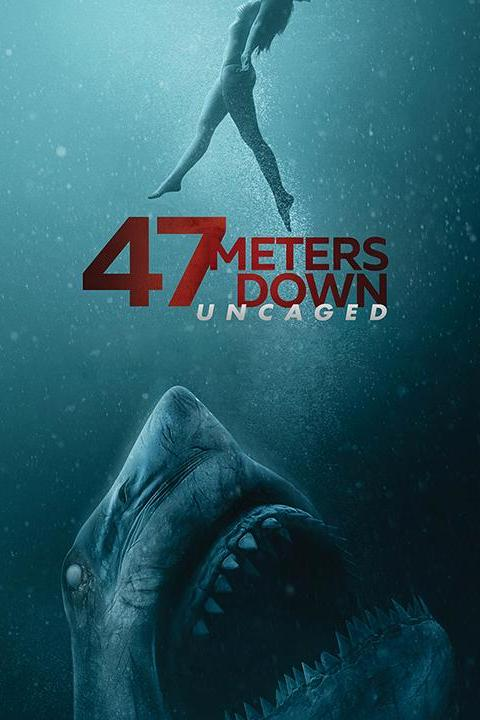 فيلم 47Meters Down: Uncaged 2019 مترجم