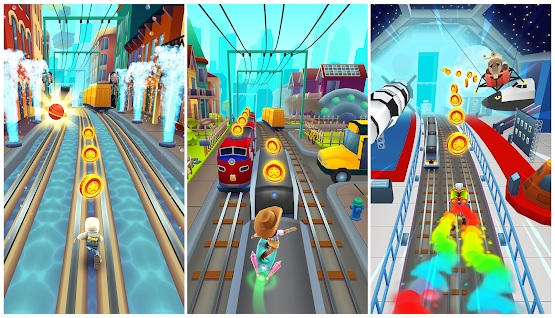 Subway,Surfers,لعبة,مهكرة,مود,اندرويد,games,android,hack,hacked,mod