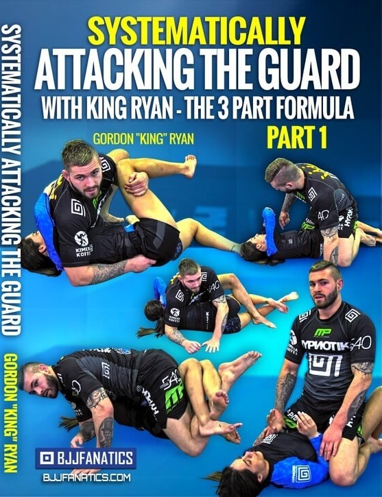 كورس مهاجمة البودى جارد Systematically Attacking The Guard