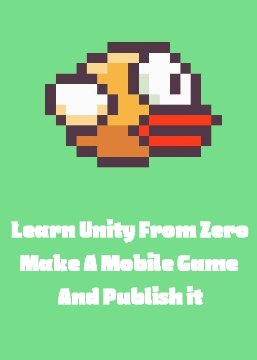 كورس يونيتى للمبتدئين Learn Unity From Zero Make A Mobile Game