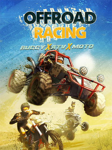 لعبة Offroad Racing Buggy X ATV X Moto ريباك Fitgirl
