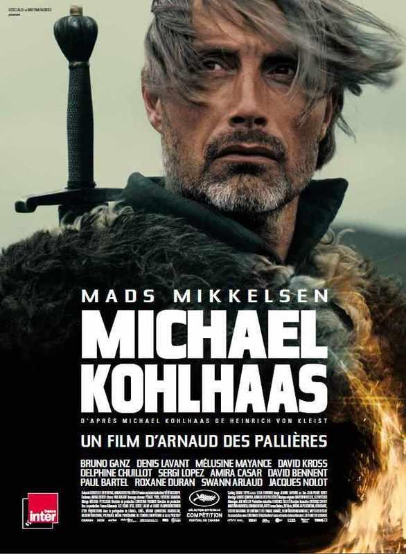 فيلم Age of Uprising: The Legend of Michael Kohlhaas 2013 مترجم