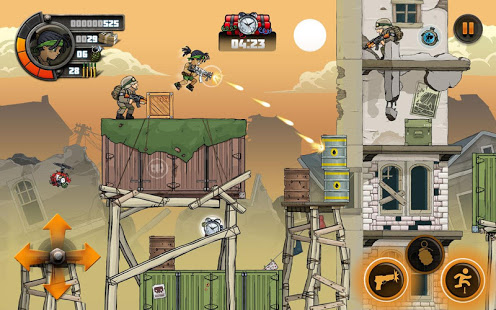 Soldiers,Metal,لعبة,العاب,مود,هاك,مهكرة,اندرويد,game,games,android,hack,hacked