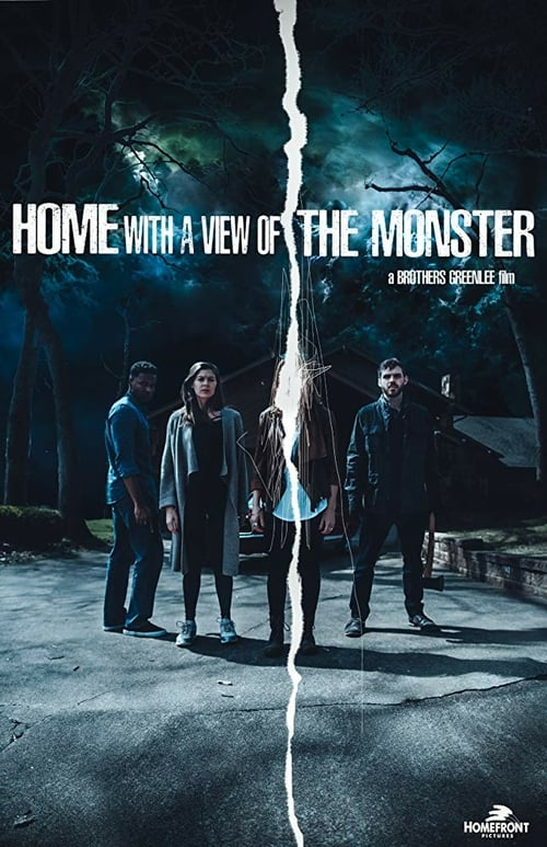 فيلم Home with a View of the Monster 2019 مترجم