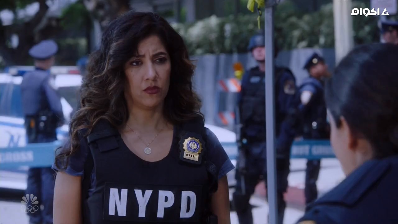 الكوميديا,الجريمة,Brooklyn Nine-Nine,Brooklyn Nine-Nine season 7