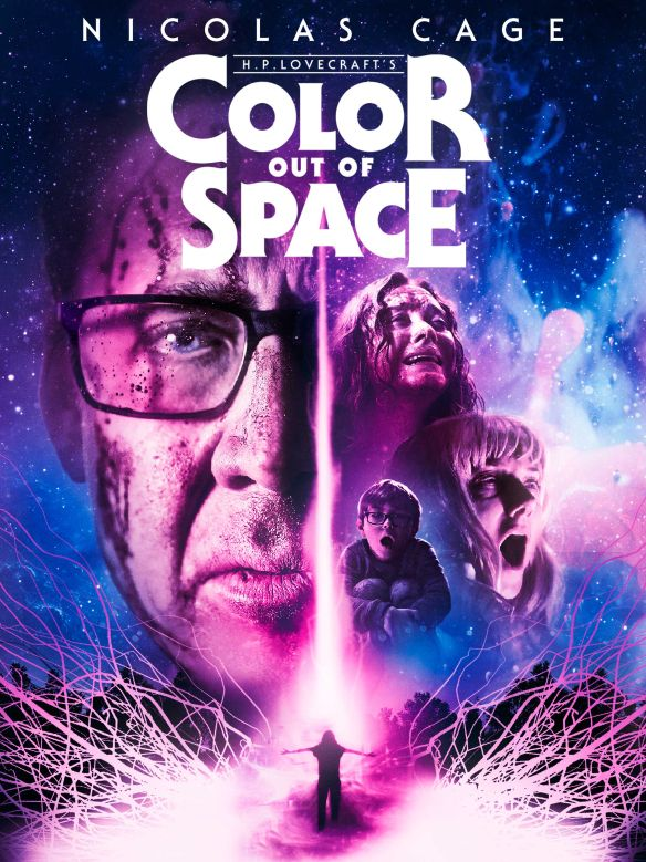 فيلم Color Out of Space 2019 مترجم