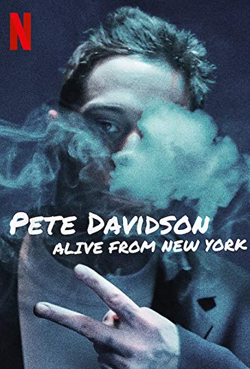 عرض Pete Davidson: Alive from New York 2020 مترجم